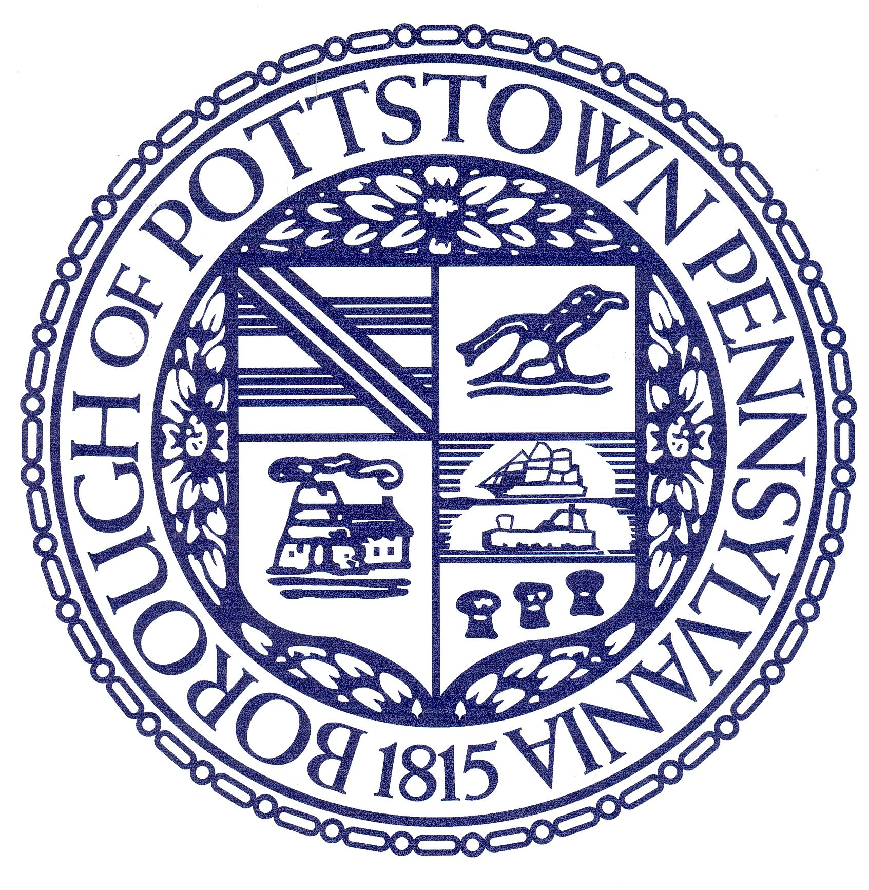 Pottstown seal