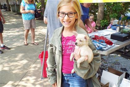 2015 Pet Rescue Day