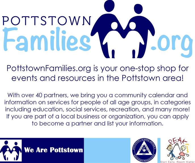 Pottstown Families